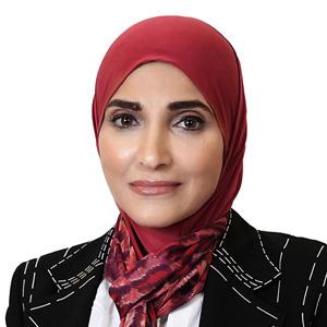 Amal Al-Shrouf
