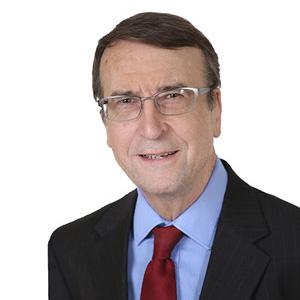 Frank Bain