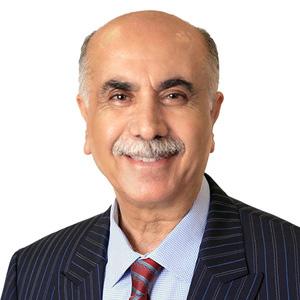 Mahmoud Aqel