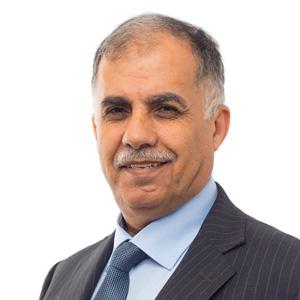 Saleh Khaddash