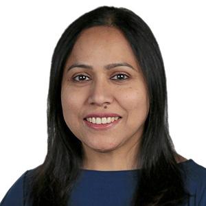 Shamima Chowdhury