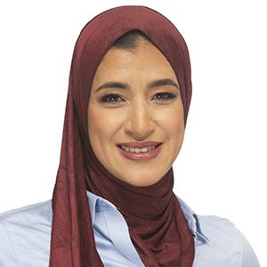 Fadwa Sumrein