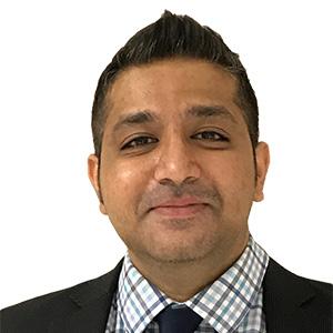 Darsan Patel