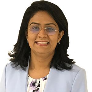 Shaileja Pamnani
