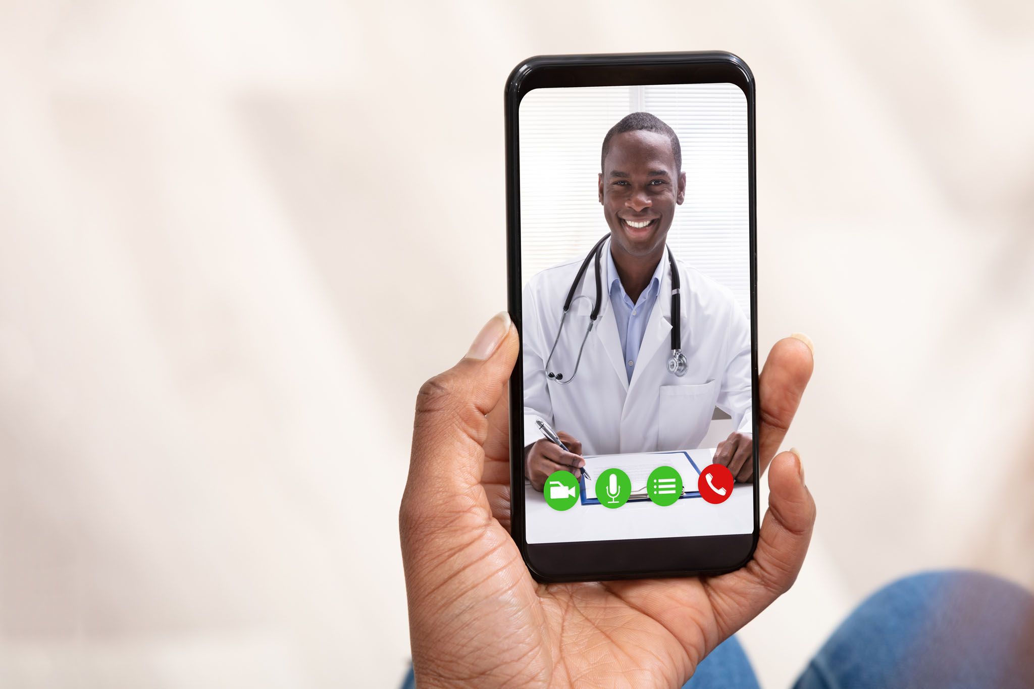 Telemedicine Visits Available at HVA Medical Group